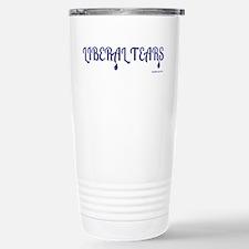 Liberal Tears Travel Mug
