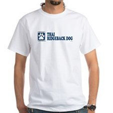 THAI RIDGEBACK DOG Shirt