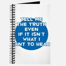 The Truth Journal