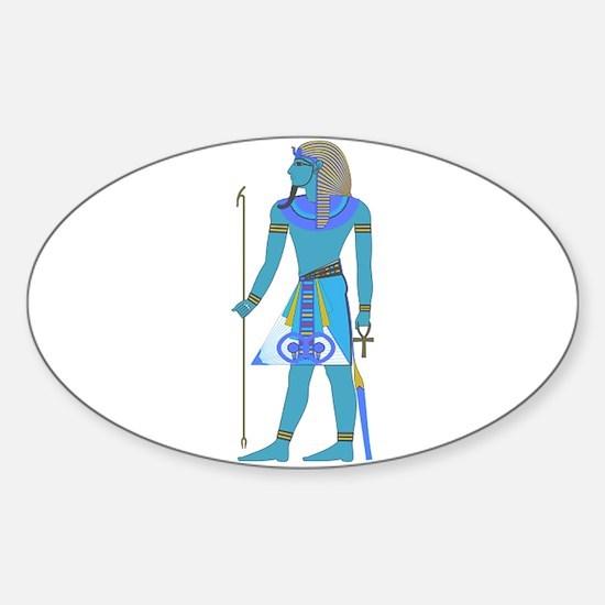 ANCIENT Bumper Stickers