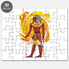 ANCIENT Puzzle