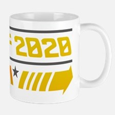 Back to the Future Biff 2020 Mug
