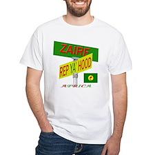 REP ZAIRE Shirt