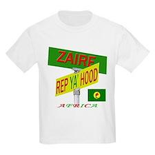 REP ZAIRE T-Shirt