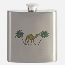 OASIS Flask