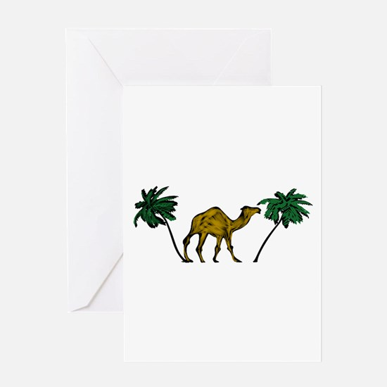 OASIS Greeting Cards
