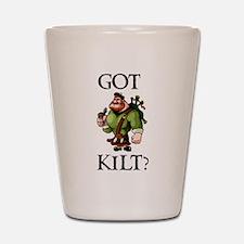 GOT_KILT_WHT.jpg Shot Glass
