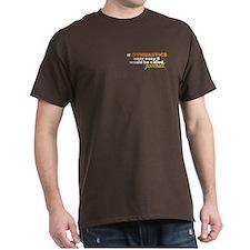If Gymnastics Were T-Shirt