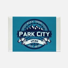 Park City Ice Magnets