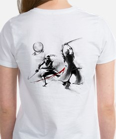 Legacy Of The Shadow Warrior T-Shirt