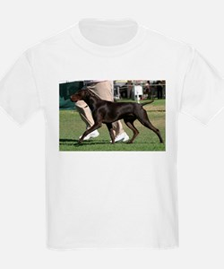 Cute German pointer T-Shirt