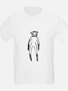 Westworld Hazmat T-Shirt