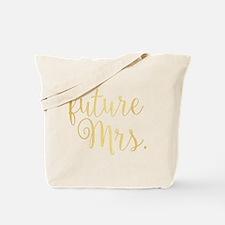 Cute Future Tote Bag