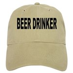 Beer Drinker Cap