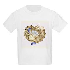 Bluebird's Nest T-Shirt