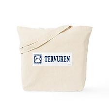 TERVUREN Tote Bag