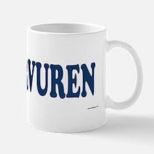 TERVUREN Mug