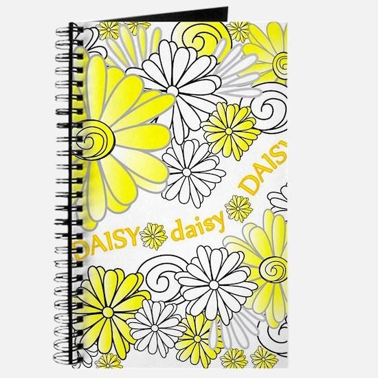 Oopsie Daisy Design Journal