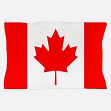 canada-flag.png Pillow Case
