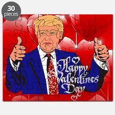 Cute Anti valentines day Puzzle