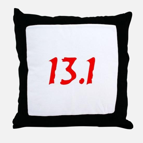 13.1 Throw Pillow
