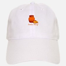 Cookie Thief Baseball Baseball Cap