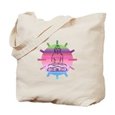 BUDDAH MIND Tote Bag