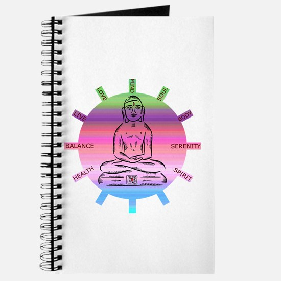 BUDDAH MIND Journal