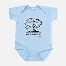 OIL LIFE Original Copyright Body Suit