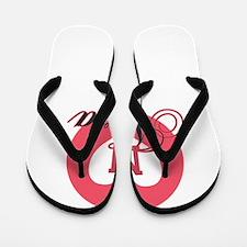 nora Flip Flops