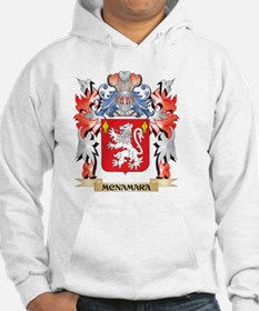 Mcnamara Coat of Arms - Family Crest Sweatshirt