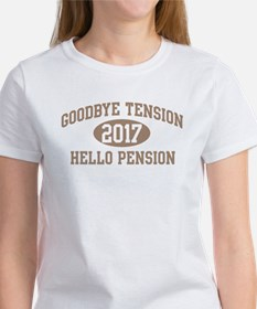 Hello Pension 2017 T-Shirt