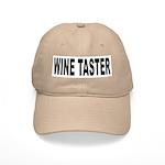 Wine Taster Cap