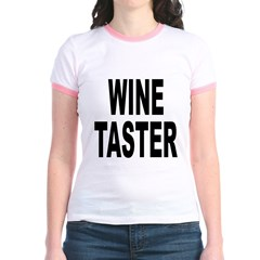 Wine Taster (Front) T