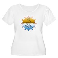 BUDDAH BODY T-Shirt