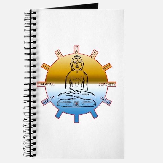 BUDDAH BODY Journal