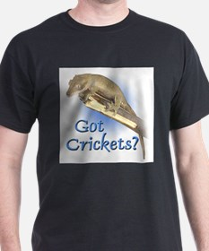 Crested Gecko T-Shirt