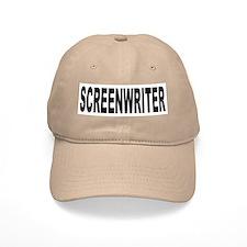 Screenwriter Baseball Cap