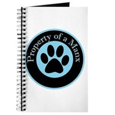 Property of a Manx Journal