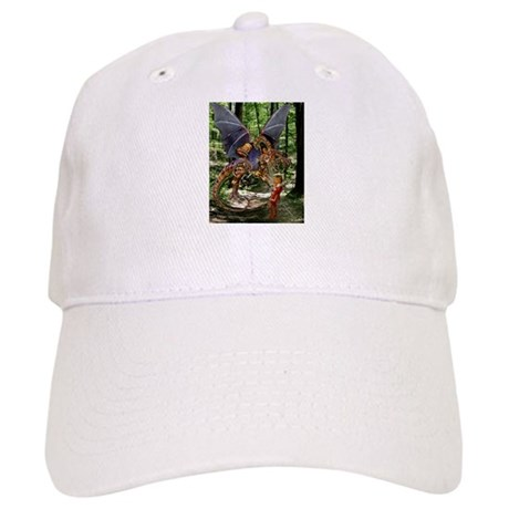 Jabberwocky Cap