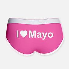 Mayo Women's Boy Brief
