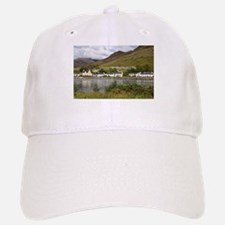 Dornie, Loch Long, Scotland Baseball Baseball Cap
