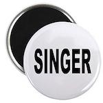 Singer Magnet