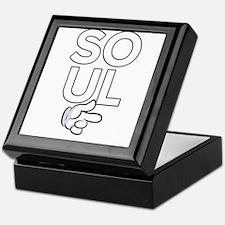Soul Mate Keepsake Box