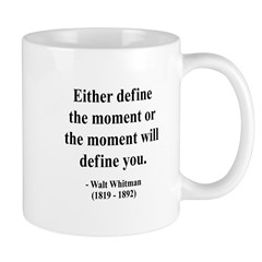 Walter Whitman 2 Mug