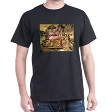 SOLID GOLD CJ SWEETS T-Shirt