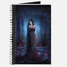 Lady Of The Dark Journal