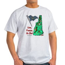 NH-Freeze! T-Shirt