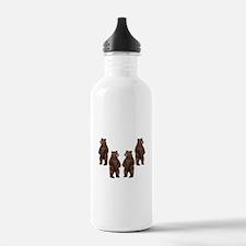 GATHERING Water Bottle