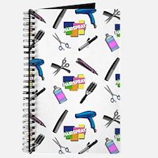 I Love Stylist Journal